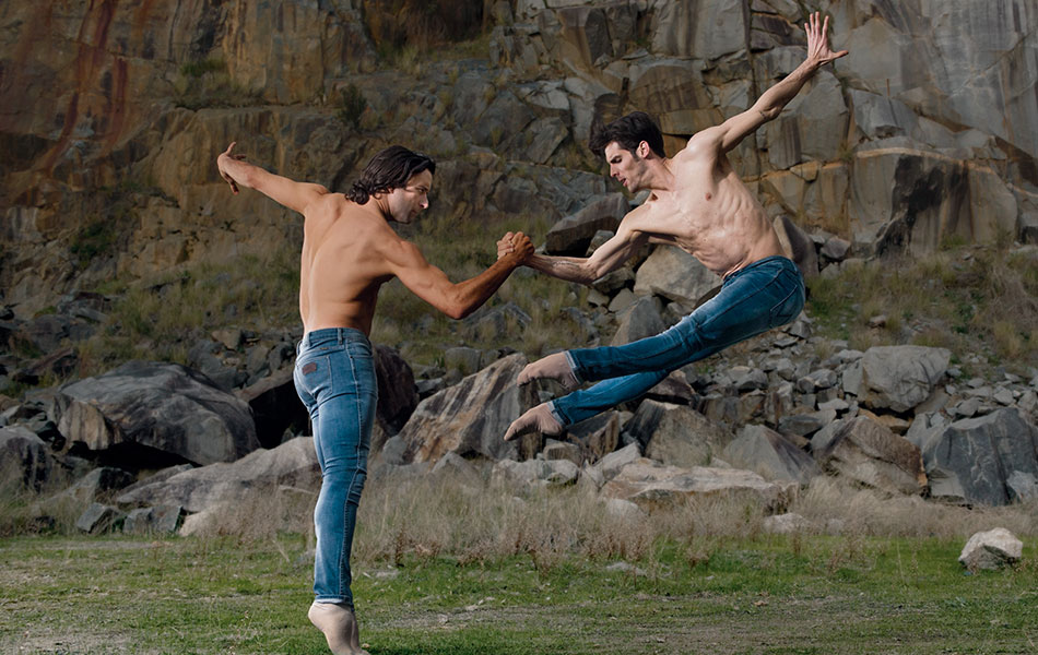 WA Ballet launches exciting and contemporary 2018 Season