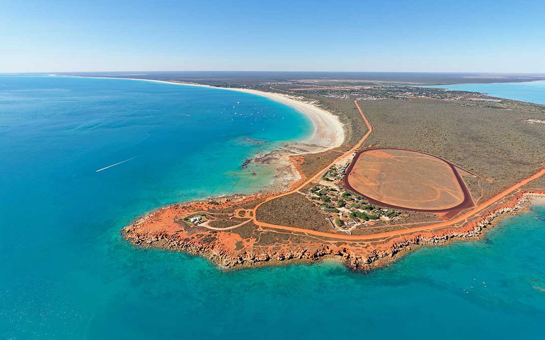 Annual events in Broome