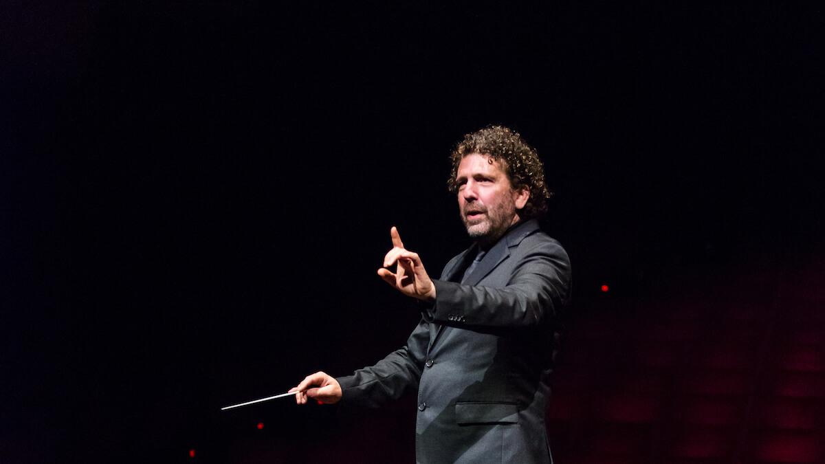 Conductors / Concert Master