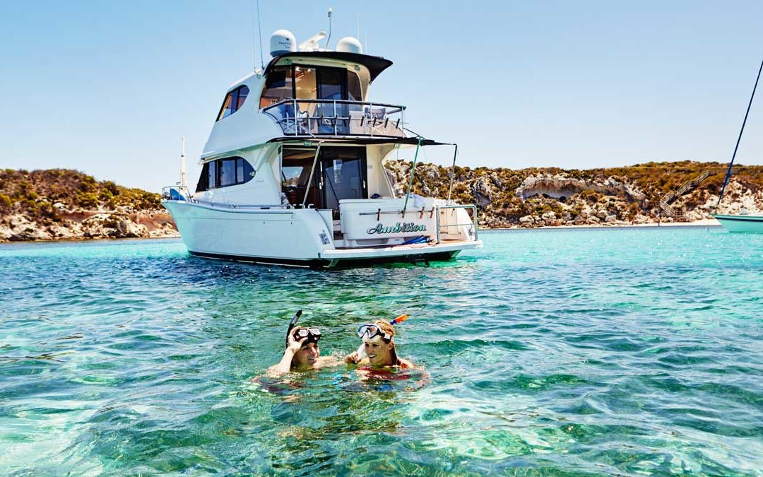 Things to do in Rottnest