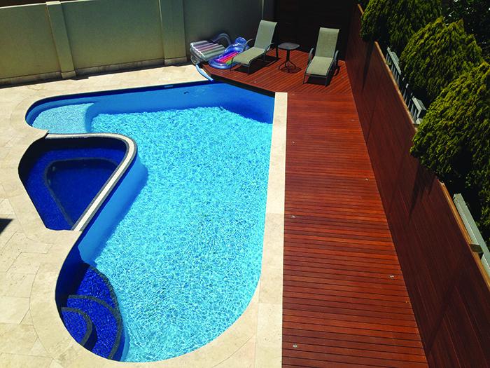 Pools & Spas by The Pool Renovators