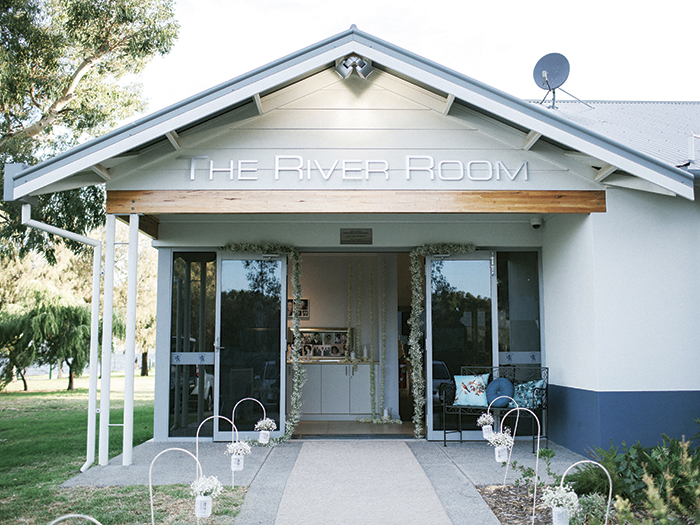 Perth Venue – The River Room