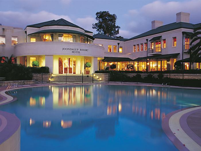 Perth Venue- Joondalup Resort