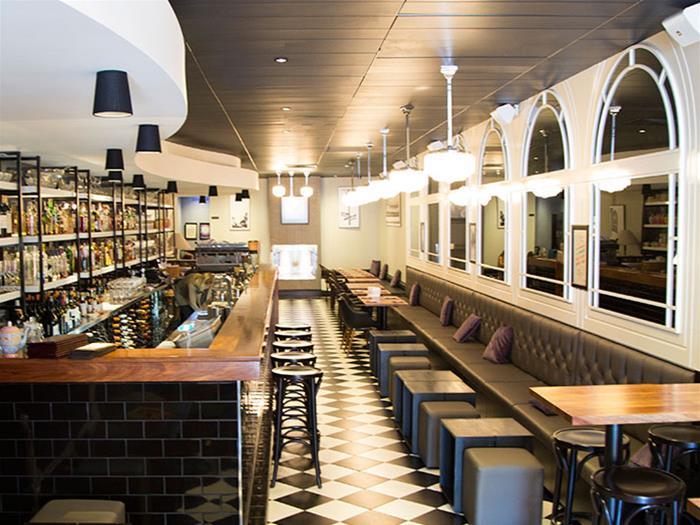 Perth Venue – Amani Wine Bar