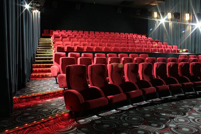 Entertainment Services by Grand Cinemas