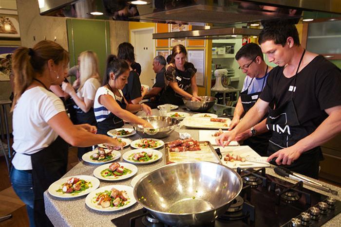 Unique Courses & Activities by Matters of Taste