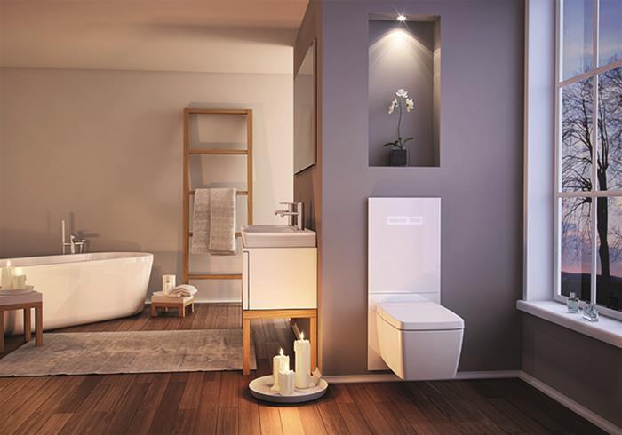 Bathroom Products by Gro Agencies