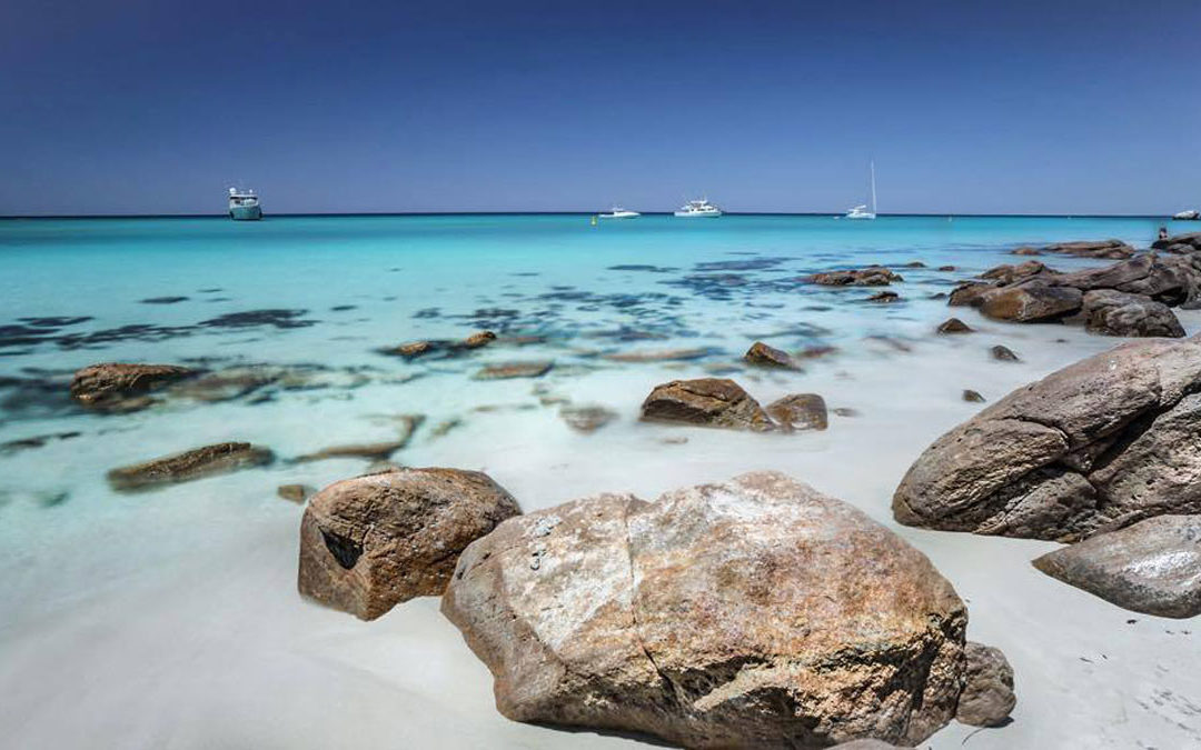 Places to go in Dunsborough & Yallingup