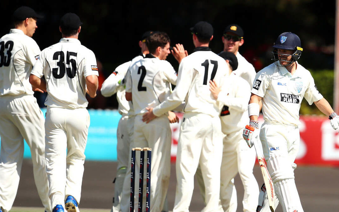 Western Australian Cricket Association (WACA)