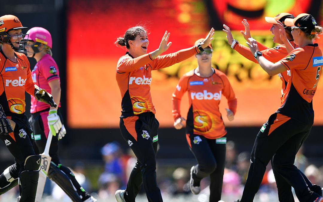Perth Scorchers (WBBL)