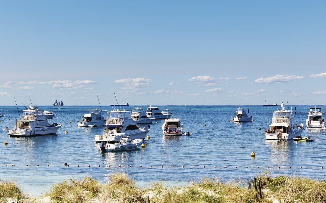 Secret Rotto: Locals Reveal Their Favourite Spots on Rottnest