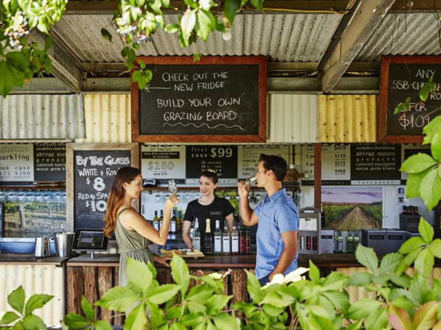 Impress your mates with this dreamy Swan Valley day trip itinerary