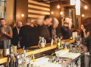 Best whisky bars in Perth CBD