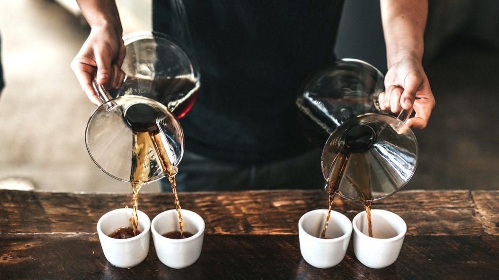 Must-try espresso bars across Perth