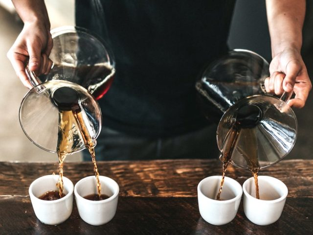 Must-try Espresso Bars In Perth