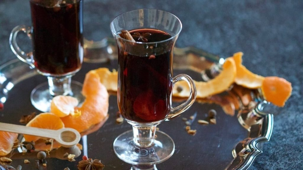 Where to find the best mulled wine in Perth this winter