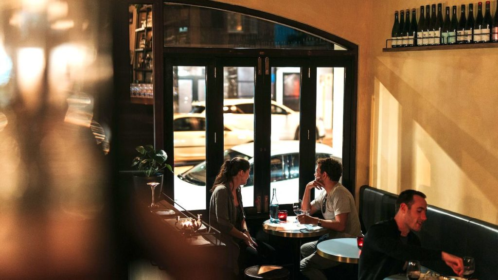 Four Cosy Suburban Wine Bars in Mount Lawley & Maylands