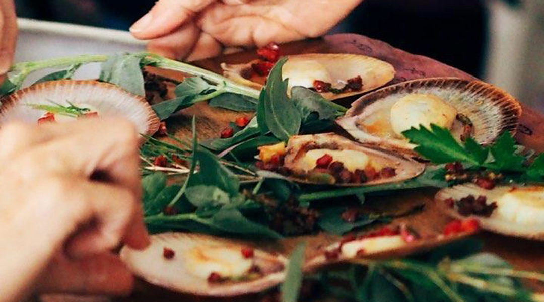 Where to try bush tucker across WA