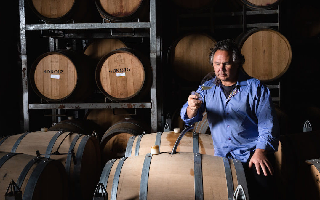 Margaret River wineries triumph at Halliday Awards
