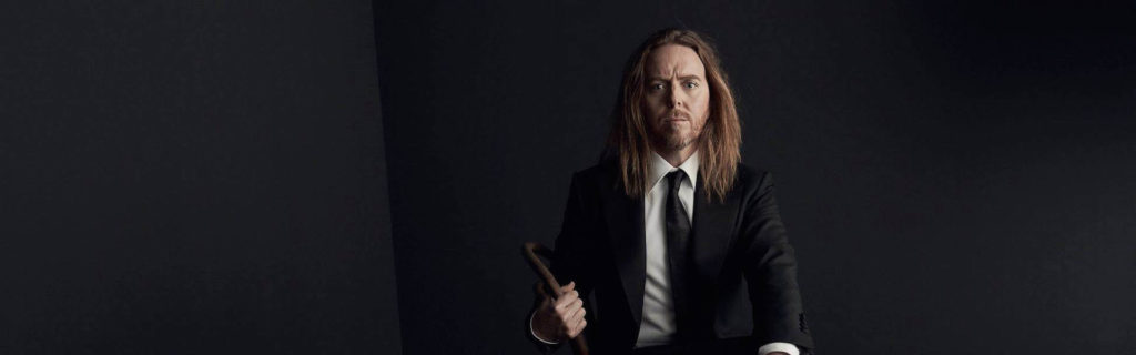 Perth's musical star Tim Minchin is BACK in 2020