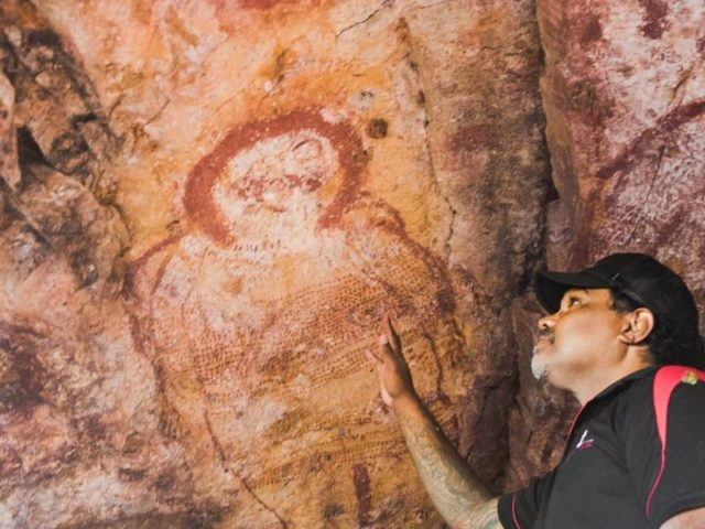 Open-air galleries: incredible rock art of WA