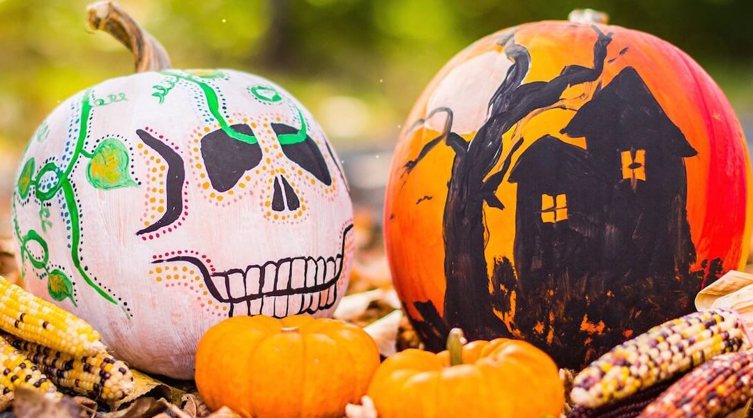 Get spooked at these Halloween events in Perth