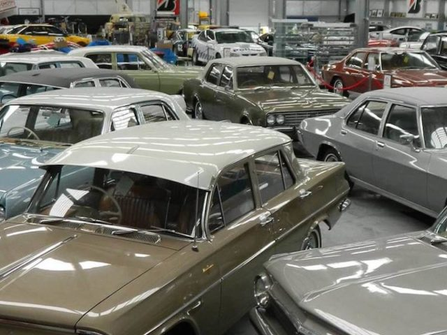 Motor museums for every car lover