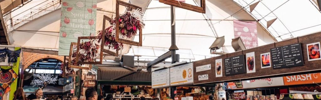 The best markets in Perth