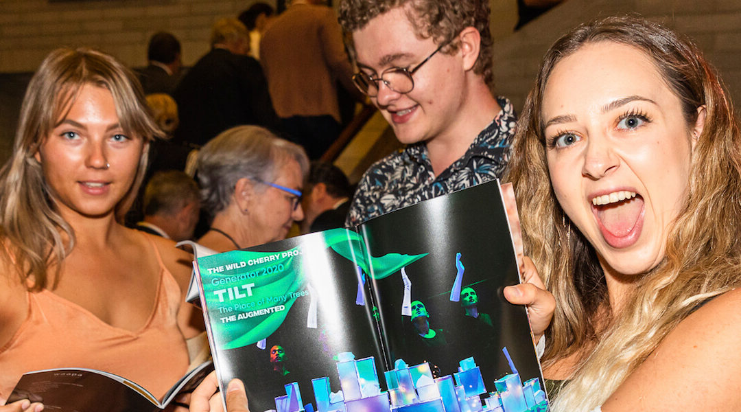 WAAPA launches 2020 program in its 40th year