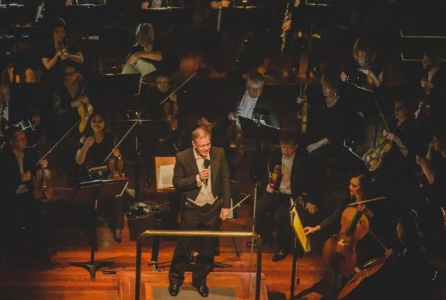 WASO launches bite-sized, relaxed symphony series