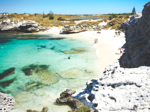 Rottnest Bucketlist: Best things to do on Rottnest