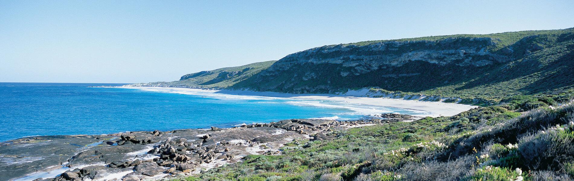 Conto's Beach