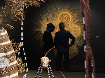 WA Aboriginal artists announced as finalists in Australia's oldest and most prestigious Indigenous art awards