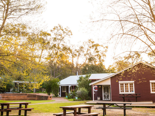 National parks reopen for local campers and we found the best spots near Perth