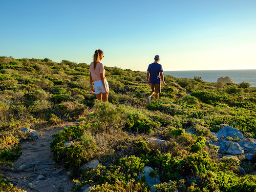 Five stunning coastal walks for a weekend in Margaret River