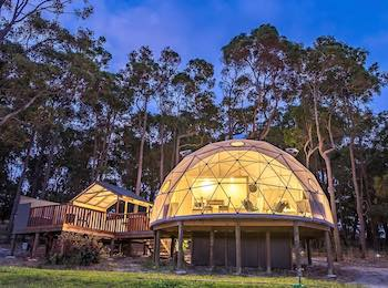 Stunning, luxury glamping sites in the Margaret River region that have to be seen to be believed