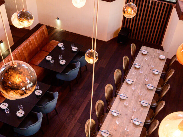 Where to go for dinner in Fremantle: top date-night restaurants to book for this weekend