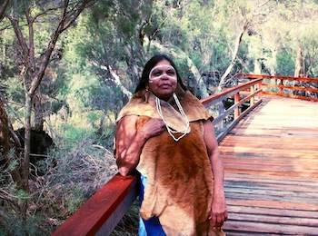 Perth Aboriginal cultural tours reveal the history and traditions of the Noongar nation