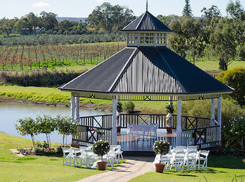 Winery weekends in the Swan Valley, the Chenin Blanc capital of Australia