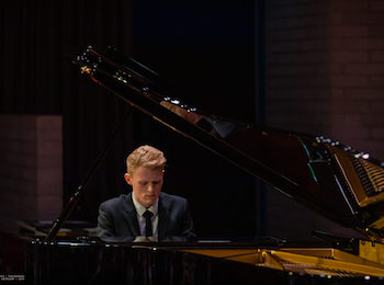 WAAPA's lunchtime concert series launches at Government House Ballroom on August 4