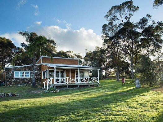 Stunning vineyard chalets for your next Great Southern holiday: Swiss stone chalets, tudor-style cottages and more