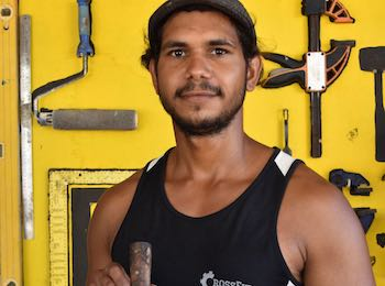 Lost Blades: how a Kimberley Indigenous blade-maker became a national arts award finalist