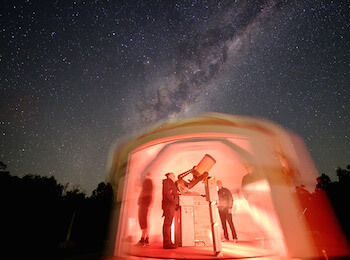 Where to go star-gazing near Perth: must-visit observatories and tours