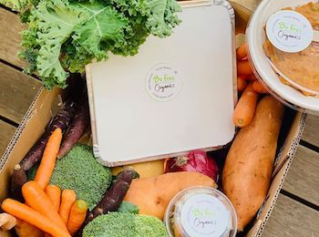 New organic café and store opens in Subiaco, dishing up entirely organic meals and waste-free pantry staples