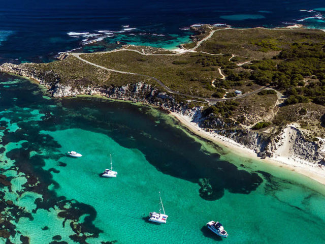 Six fun and out-of-the-box things to do in winter on Rottnest Island