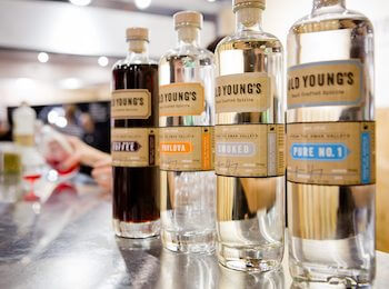 Sample gin and whiskey from 10 local WA distillers as they take over Fremantle Markets