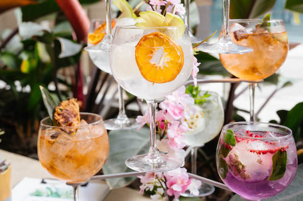 Three week Gin & Tonic Festival coming to Perth in September, featuring four-course gin-infused dinner