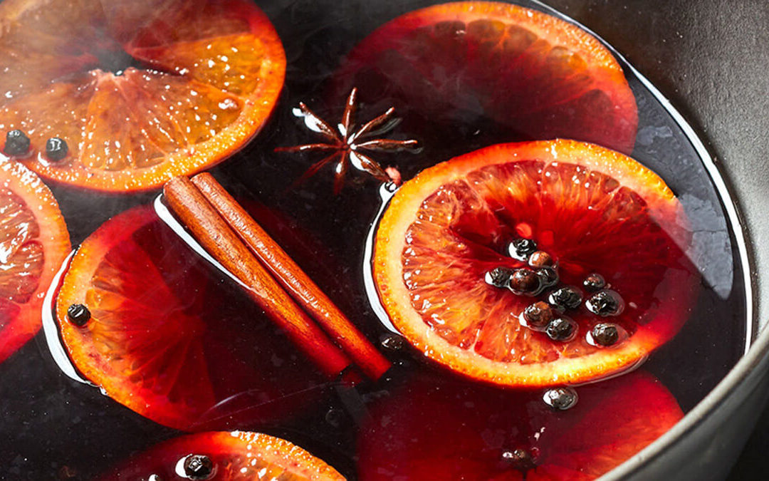 Hot toddies & mulled wine: Perth's best bars serving traditional spiced winter drinks
