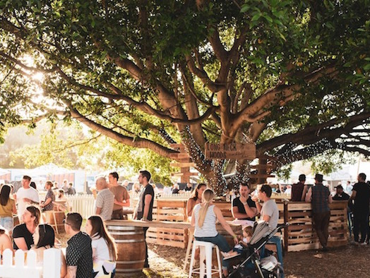 WA Beer & Beef Festival returns with over 120 beers & beef dishes from top local chefs