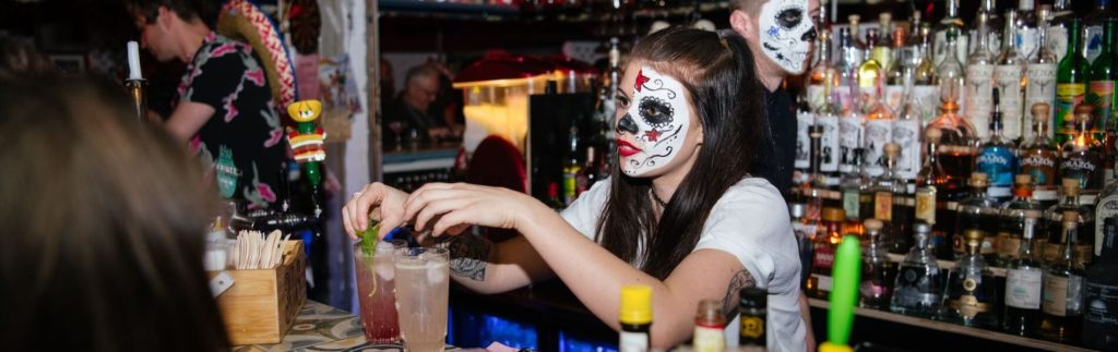From concerts to cabaret: fun Halloween events on this weekend